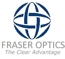 Fraser Optics logo