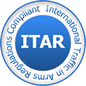 ITAR Controlled Items
